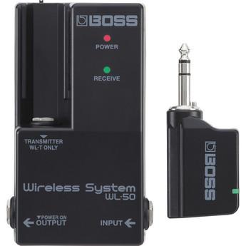 Boss wl 50 1