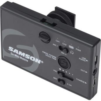 Samson swgmmshhq8 3