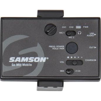 Samson swgmmshhq8 4