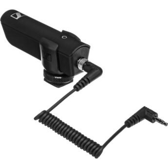 Sennheiser xsw d portable lavalier set 4