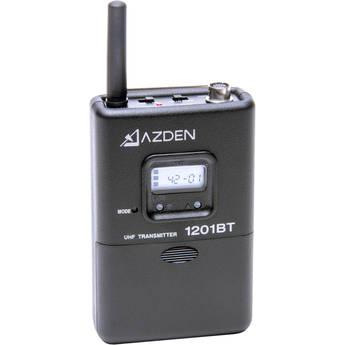 Azden 1201bt 1