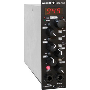 Eventide ddl500 1