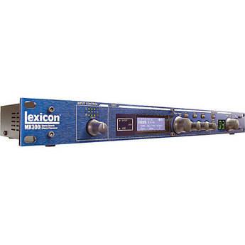 Lexicon mx300 1