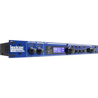Lexicon mx400 1