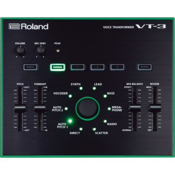 Roland vt 3 2