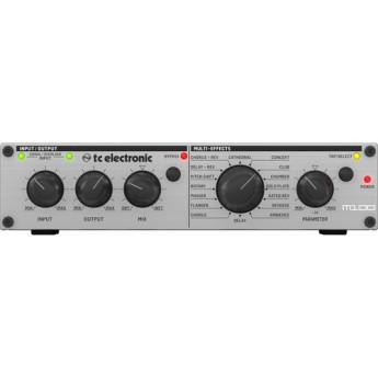 Tc electronic m100 2
