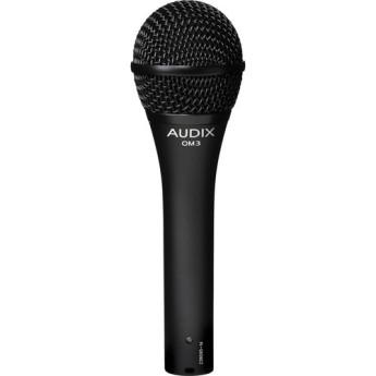 Audix om3 1