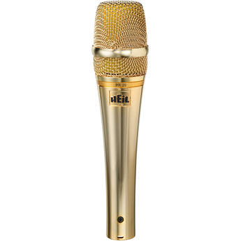 Heil sound pr20 gold 1
