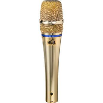 Heil sound pr22 gold 1