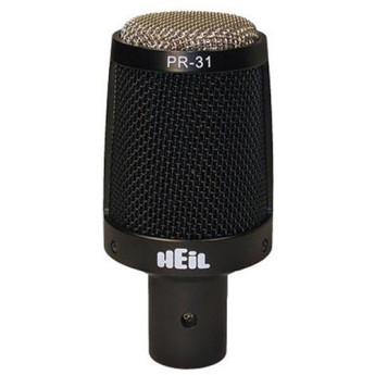 Heil sound pr31bw 1