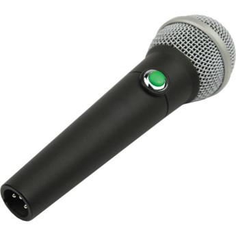 Remote audio vog58 1