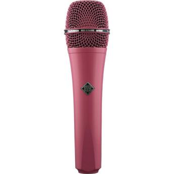 Telefunken m80 pink 1