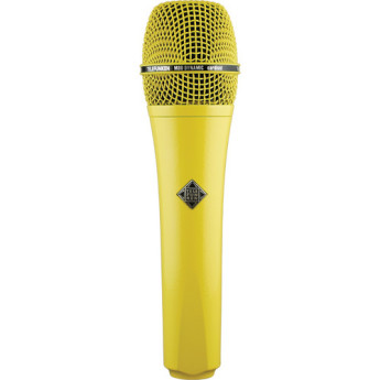Telefunken m80 yellow 1