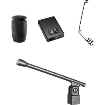 Audio technica u853a 2