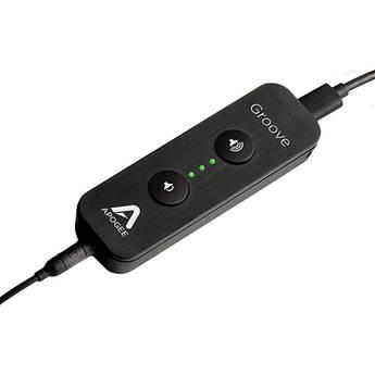 Apogee electronics groove 1