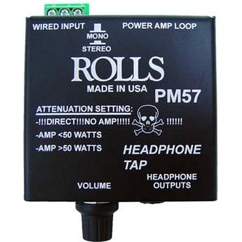 Rolls pm57 1