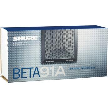 Shure beta 91a 4