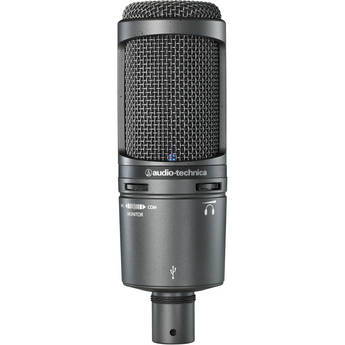 Audio technica at2020usb+ 1