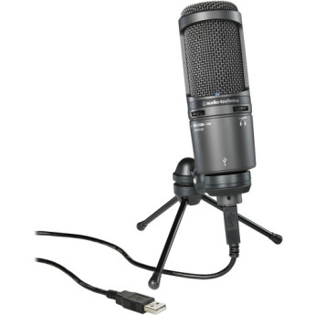 Audio technica at2020usb+ 3