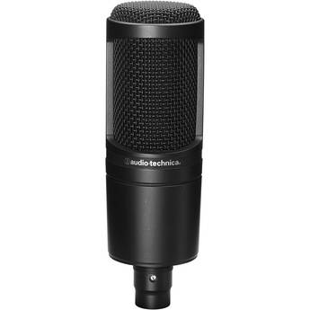 Audio technica at2020 1