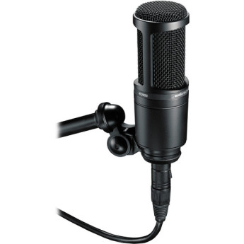 Audio technica at2020 3