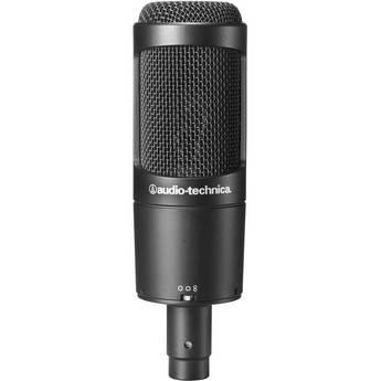 Audio technica at2050 1