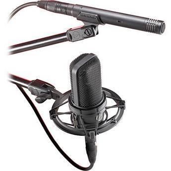 Audio technica at4040sp 1