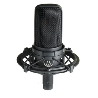 Audio technica at4040 2