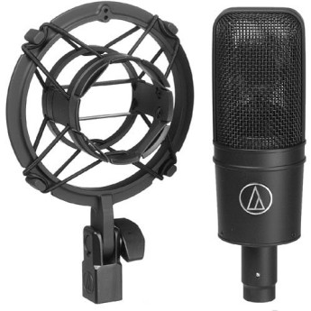 Audio technica at4040 3