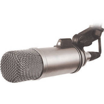 Rode broadcaster 1