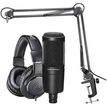 Audio technica at2020pk 1