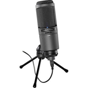 Audio technica at2020usbi 2