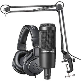 Audio technica at2035pk 1
