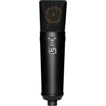 Warm audio wa 87b 1