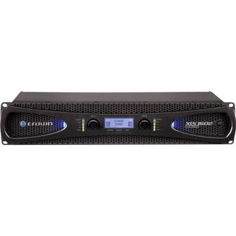 Crown audio xls1502 1