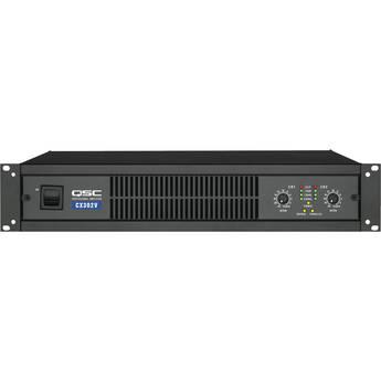 Qsc cx302v 1