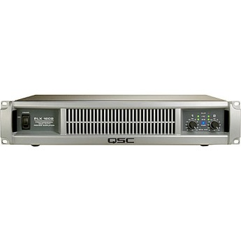 Qsc plx1802 2