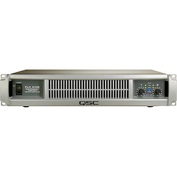 Qsc plx3102 2
