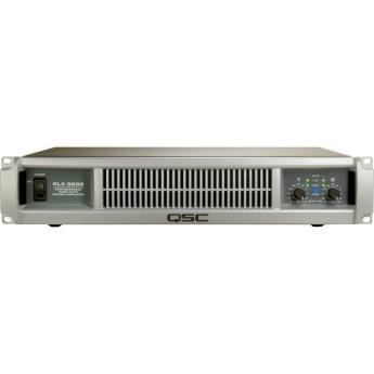 Qsc plx3602 2