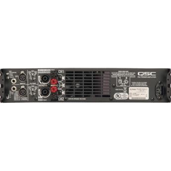 Qsc plx3602 3