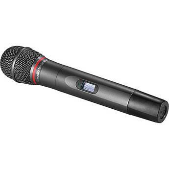Audio technica atw t341bi 1