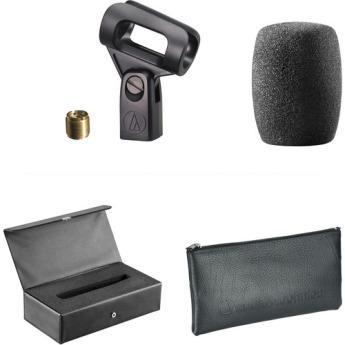 Audio technica bp4001 2