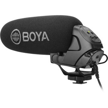 Boya by bm3031 1