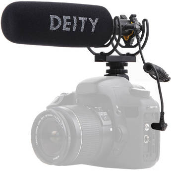 Deity microphones vmicd3 1