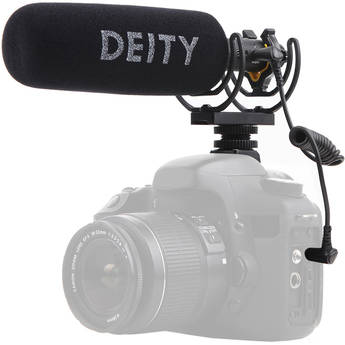 Deity microphones vmicd3pro 1