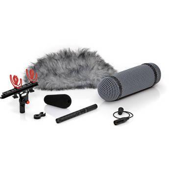Dpa microphones 4017b r 1