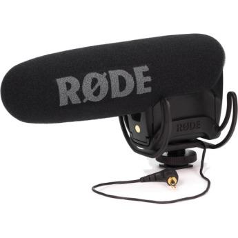 Rode videomic pro r 4
