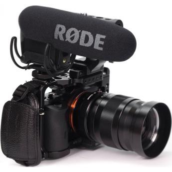 Rode videomic pro r 6