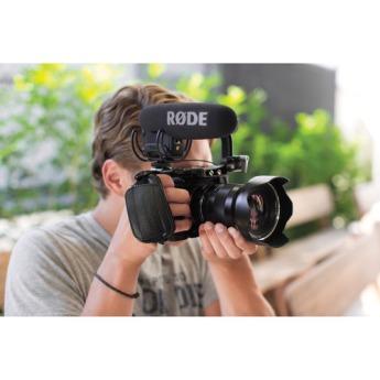 Rode videomic pro r 8