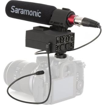 Saramonic mixmic 4